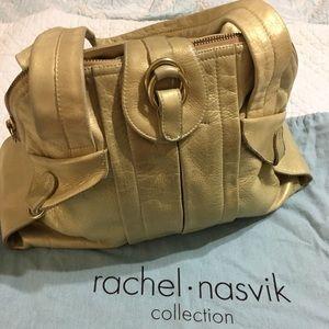 Rachel Nasvik Bag